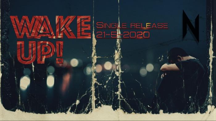Nemesea new single Wake UP!