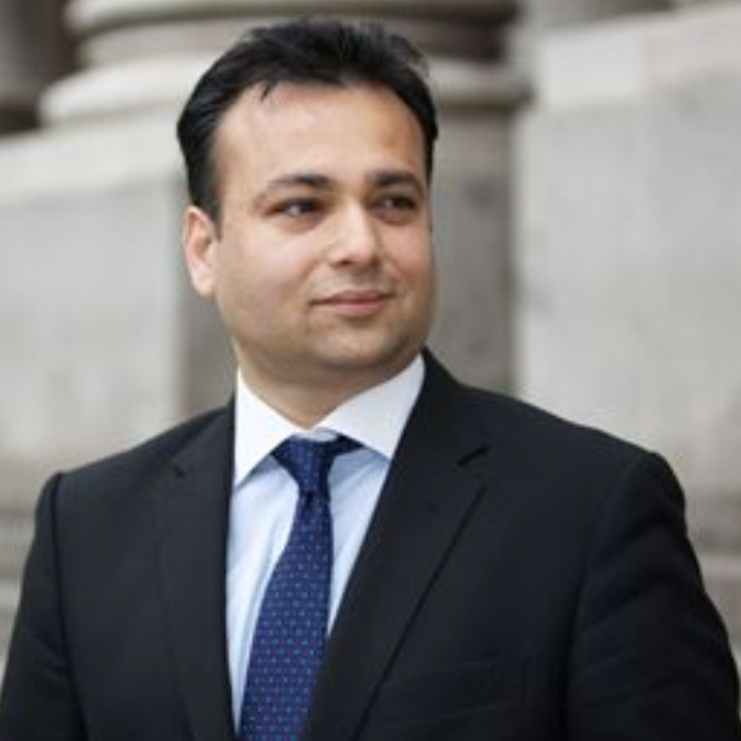 Sanjay Rijhsinghani