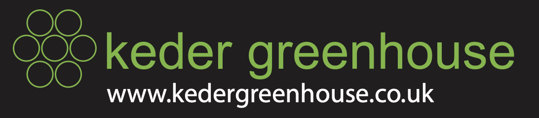 Keder Greenhouse logo