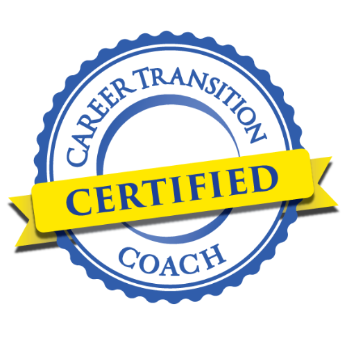 Certified Career Transition Coach