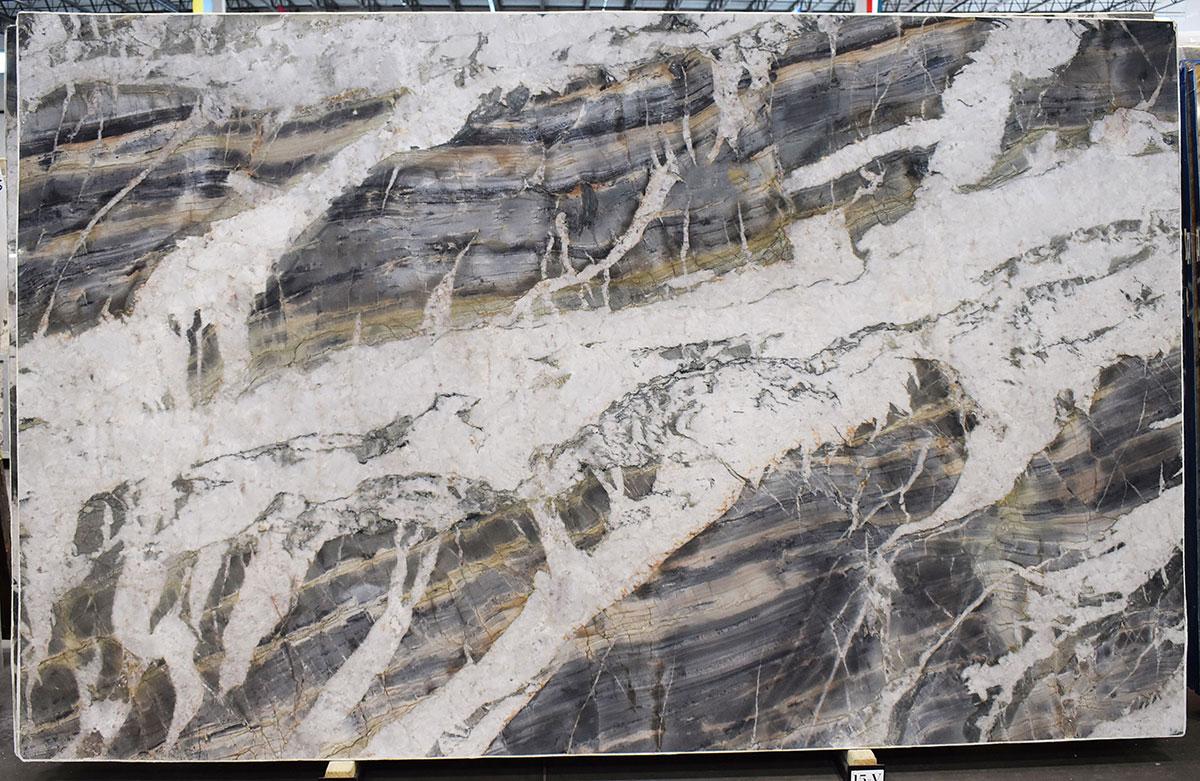 Infamous Quartzite