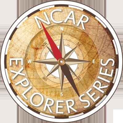 NCAR Explorer Series logo
