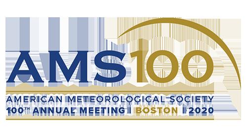 AMS meeting logo