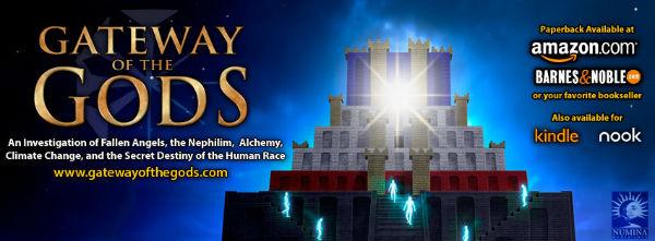 Gateway of the Gods Newsletter