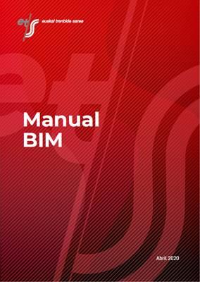 Manual BIM de ETS