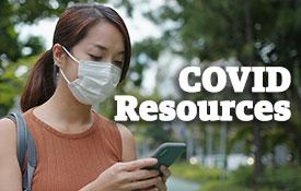 COVID Resources