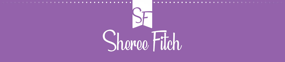 Sheree Fitch - Museletter Sign-Up