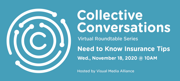 VMA Collective Conversations Virtual Round Table Series