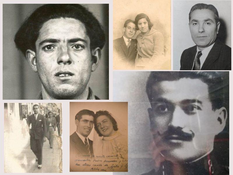 Deportados Galicia