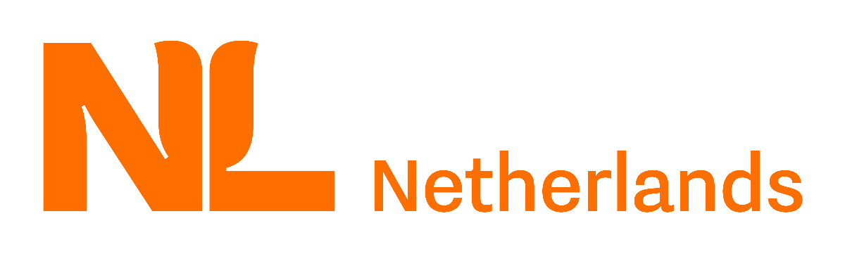 NL Netherlands logo