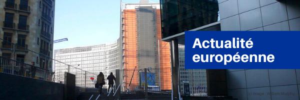 Actu européenne