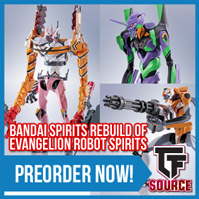 Transformers News: TFSource News - Earthrise & Studio Series Preorders, Super Shogun Prime, UT Dragoon, ZT Superitron!