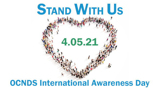 OCNDS International Awareness Day