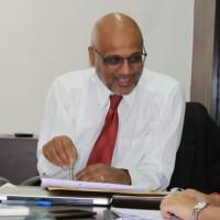 Nimish Patel