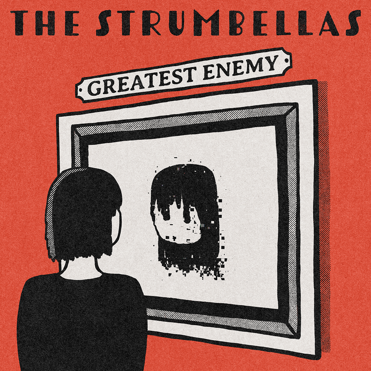 Canadian collective, The Strumbellas, return with their anthemic new track, Greatest Enemy, out now on Entertainment One.