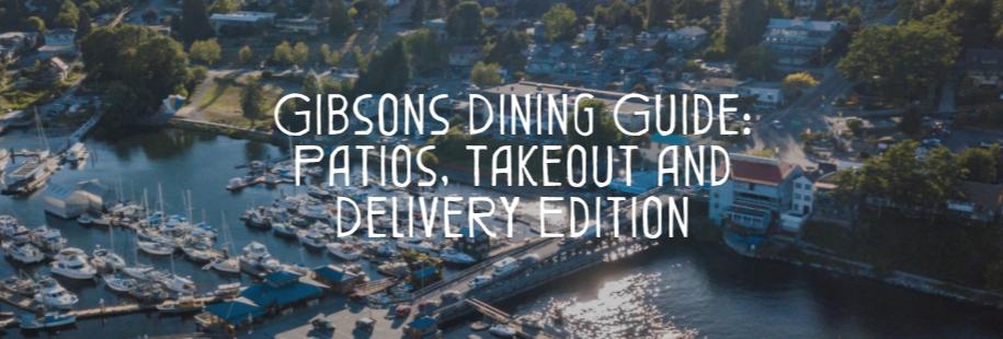 sunshine coast dining guides
