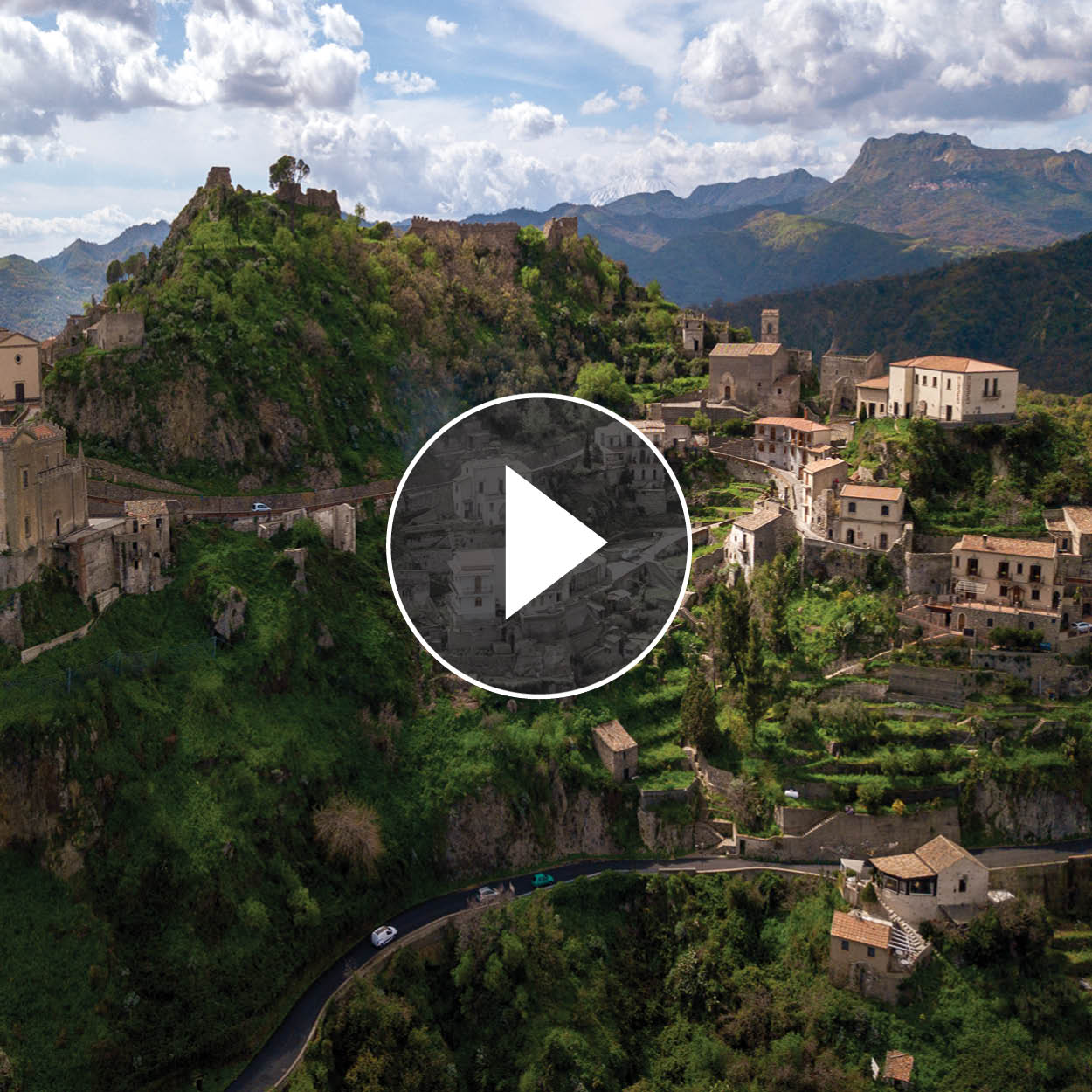 The island of Sicily awaits ⌘ WATCH TOP DRONE VIDEOS