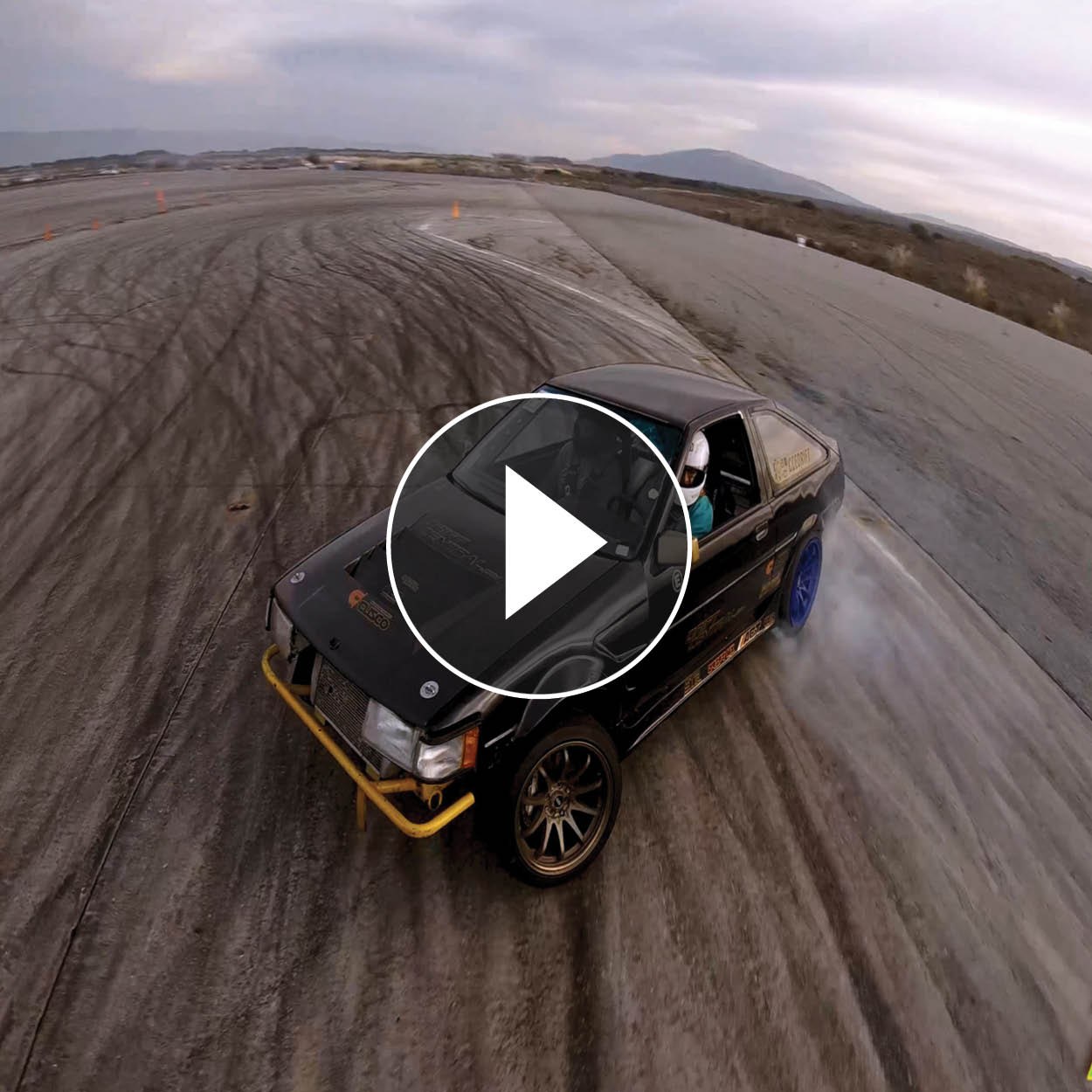 Drifting and droning 🚗 ⌘ WATCH TOP DRONE VIDEOS