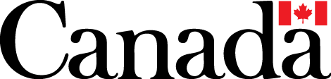 Canada wordmark (global identifier of the Government of Canada)