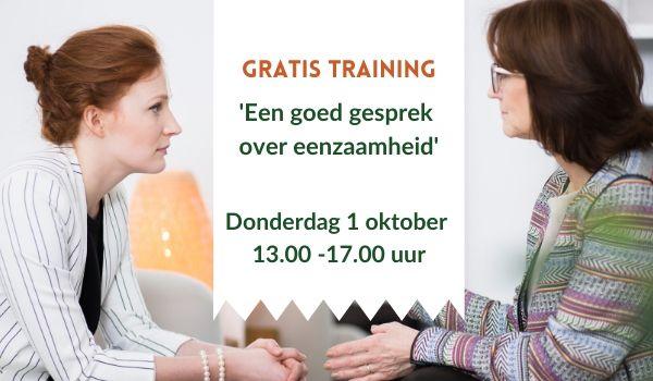 lerend netwerk Eindhoven in Contact