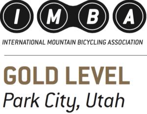(pictured: Gold Level Ride Center designation)