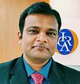 Mr. Priyesh Ruparelia