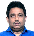 Mr. Ritabrata Ghosh