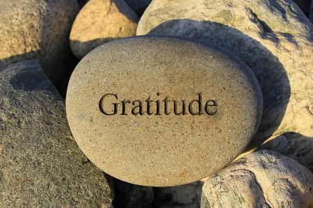 Daily Gratitude and Letting Go Practice for Parents (and kids ...