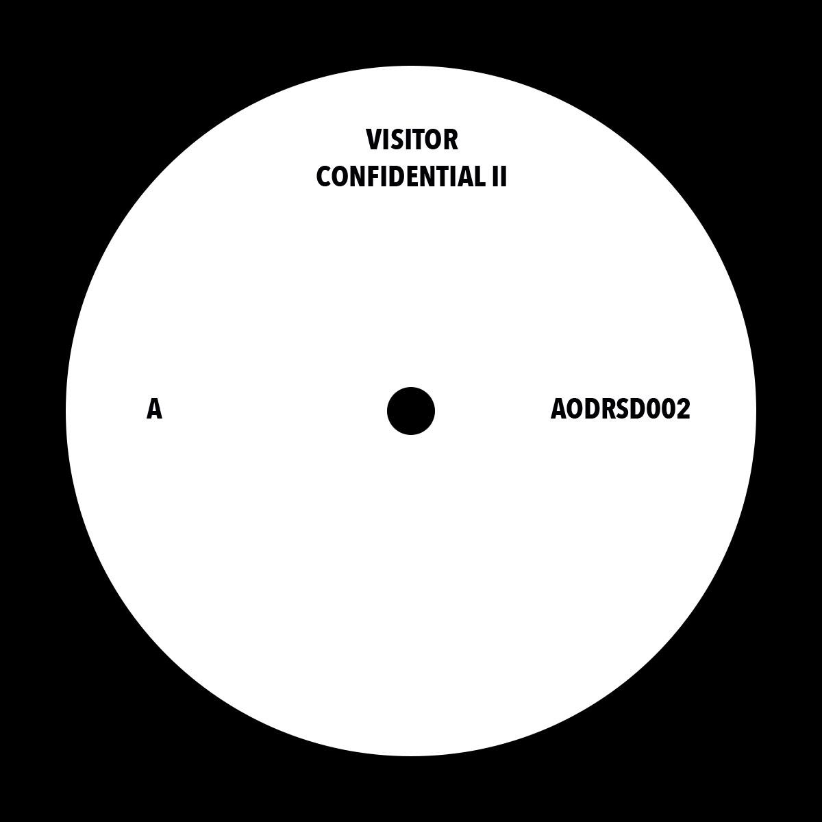Visitor - Confidential II