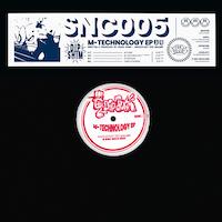 Dip Shim - M-Technology EP