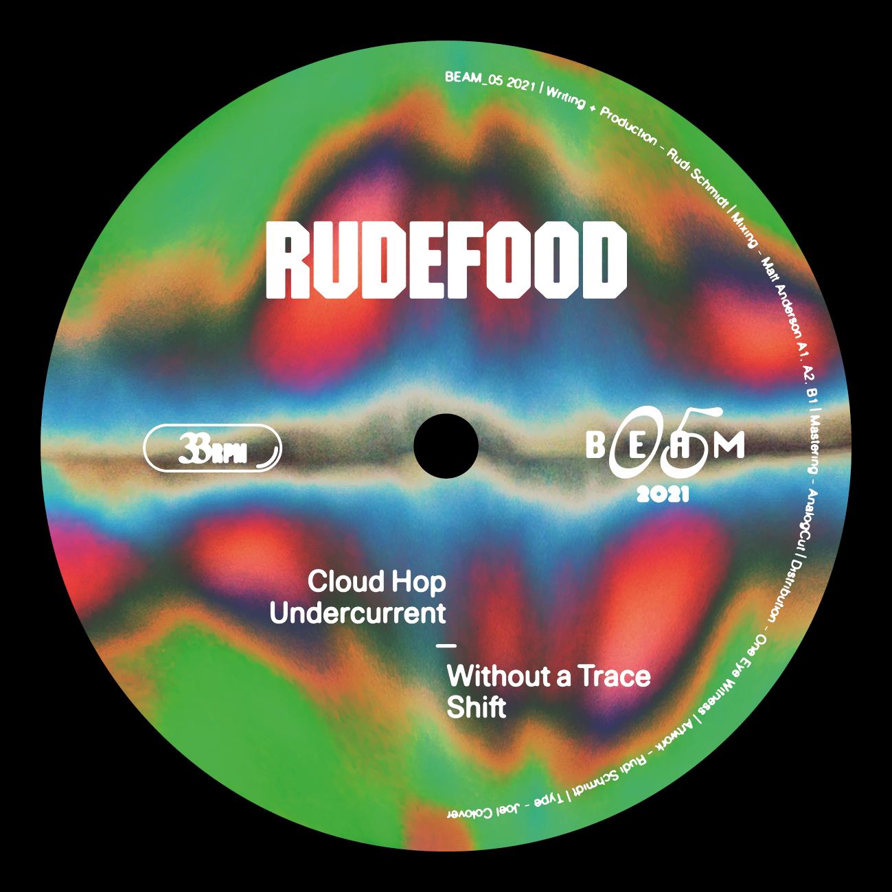 Rudefood - Cloud Hop