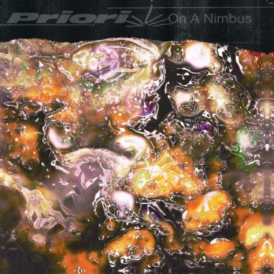 Priori - On A Nimbus 2LP