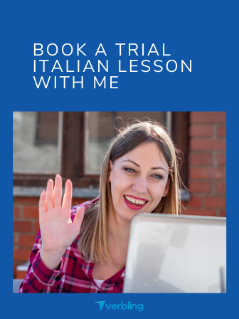 Book a lesson with me!