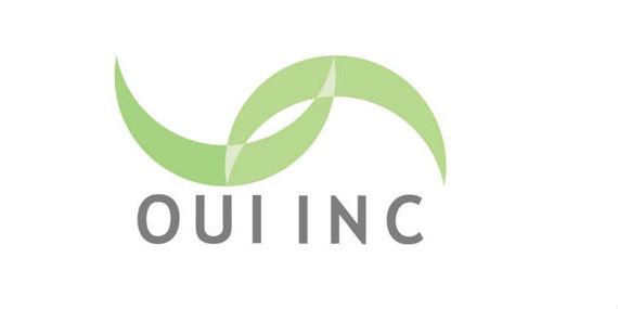 OUI INC Logo