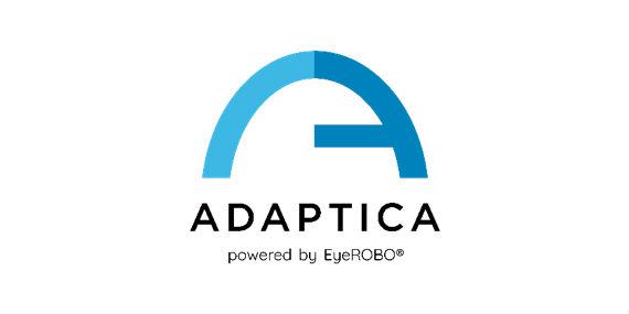 Adaptica Logo
