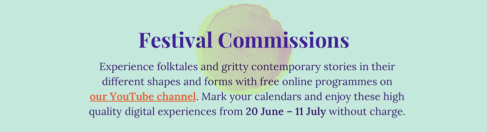 Festival Commissions