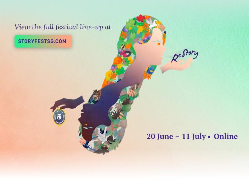 View the full festival line-up at storyfestsg.com