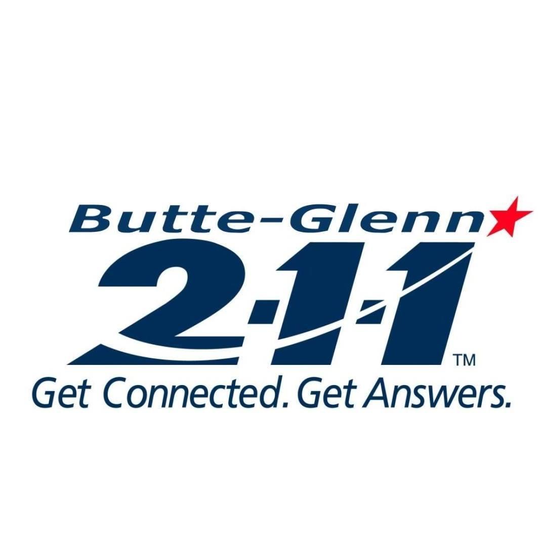 Butte 211 Logo