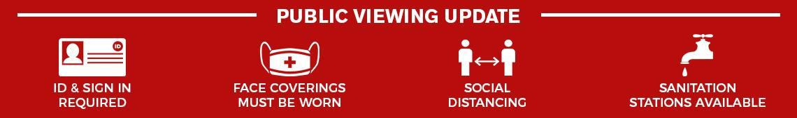 Public Viewings