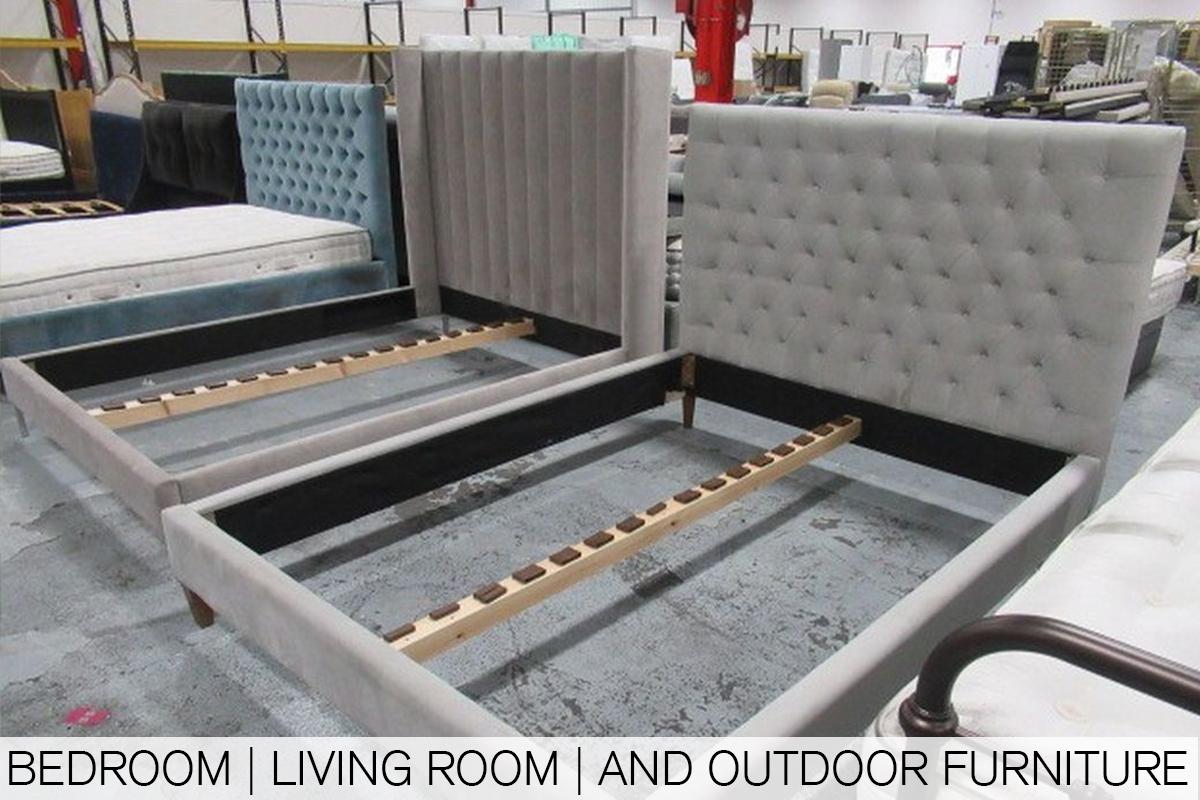 Main Image - Bed Frames