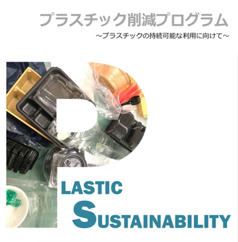 PLASTIC SUSTAINABILITY