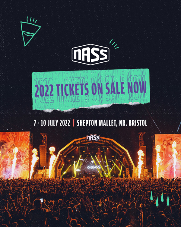 NASS Festival 2022: Early bird tickets on sale now 2