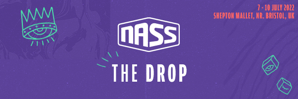 NASS Festival 2022: Early bird tickets on sale now 1