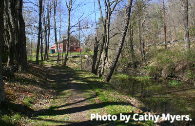 Hawley Trail Extension