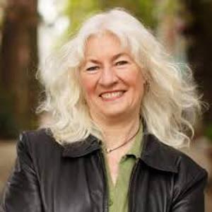 Judy Wicks.