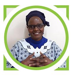Dr. Margaret Karembu, ISAAA AfriCenter Director and Co- Convener ABBC 2021