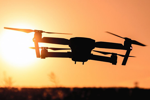Malawi deploys drones and robotics for precision mapping to combat COVID-19 spread