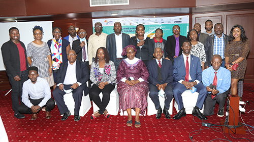 ABBC2021 Closes with Launch of the African Coalition for Communicating about Genome Editing