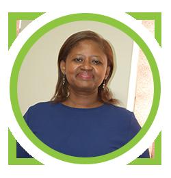Dr. Hazel Mufhandu