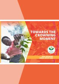 AfriCenter Annual Report
